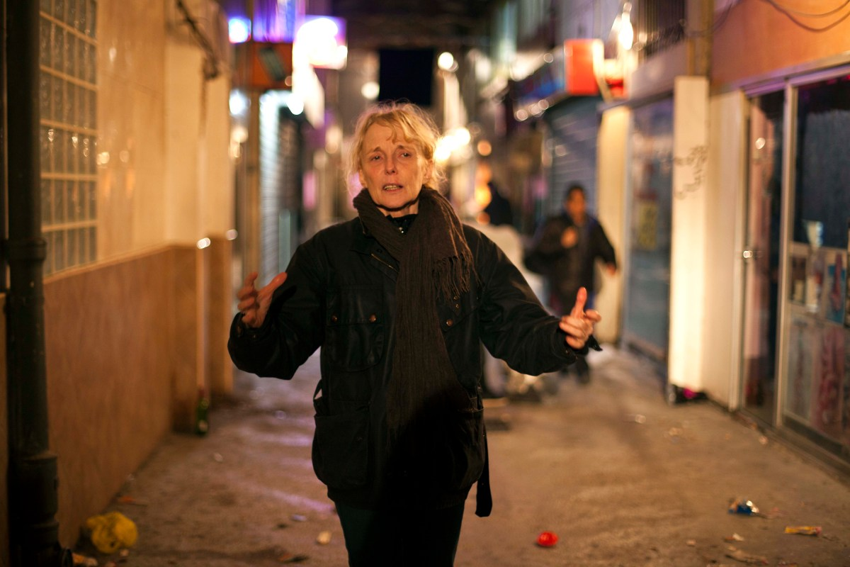Fluid Mechanic: Claire Denis On High Life